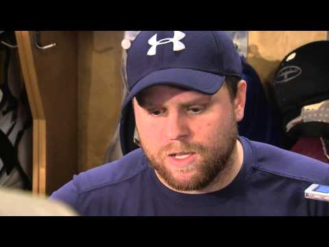 Kessel: My answers aren't always that great