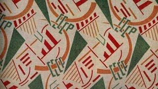 видео ивановские ткани