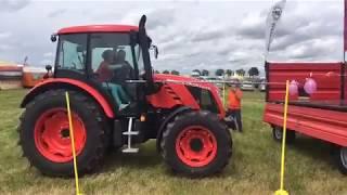 Minikowo 2017 Agro-tech wystawa rolnicza 🔴