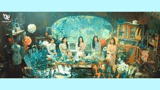 Red Velvet - Milky Way (Original Ver.) 원곡 버전