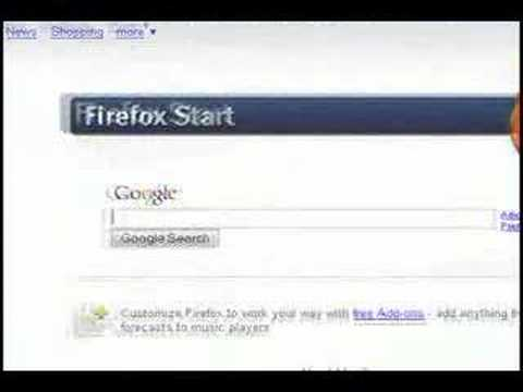 Top 5 Firefox Extensions