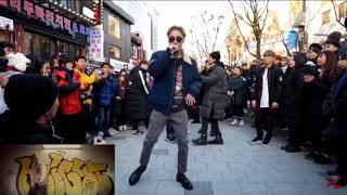 Ninety One в Корее AH YAH MAH аnd АЙЫПТАМА