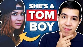 5 Things You Should Know About Dating a Tomboy