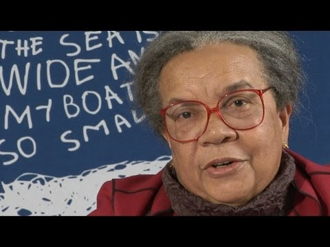 CDF National Conference: Invitation from Marian Wright Edelman