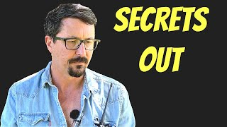 Why I Kept A Secret From My Subscribers