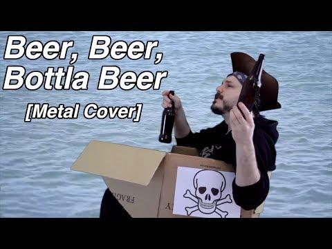 Beer, Beer, Bottla Beer - Metal Parody - Spectre Sound Studios Contest #SUCCS2018
