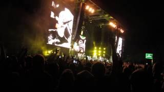 Die Toten Hosen - Altes Fieber (live) HD