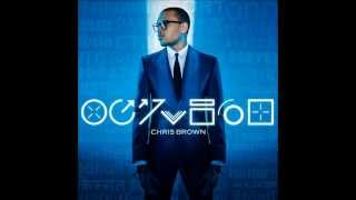 Chris Brown -Sweet Love