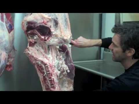 Butchery 101 Beef tenderloin