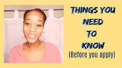 TEACHER TRAINING: THINGS YOU SHOULD KNOW BEFORE APPLYING