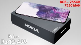 Nokia X100 - 108MP Camera, 7250 mAh, 5G, 8GB Ram a 256GB, Launch Date, Price, First Look Get Website