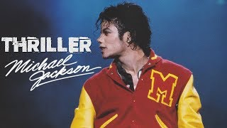 Michael Jackson Thriller Louis La Roche Mix.mp3