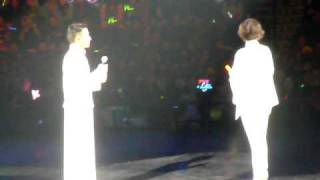 Andy Lau HK Unforgettable Concert 08.01.11 - 陈玉莲