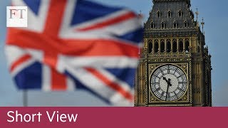 A Budget for Britain in the pre-Brexit phase | Short View