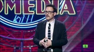 Joaquín Reyes: Los móviles, ¡qué movida! - El Club de la Comedia