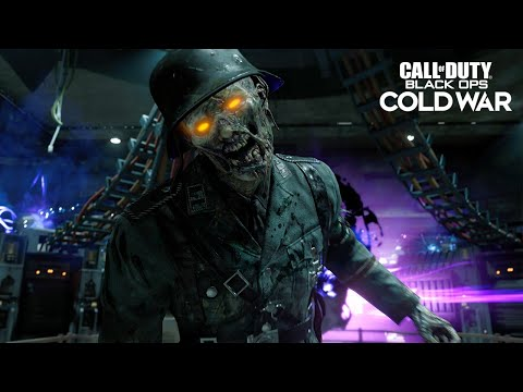Call of Duty®: Black Ops Cold War - Zombies-Ankündigungstrailer