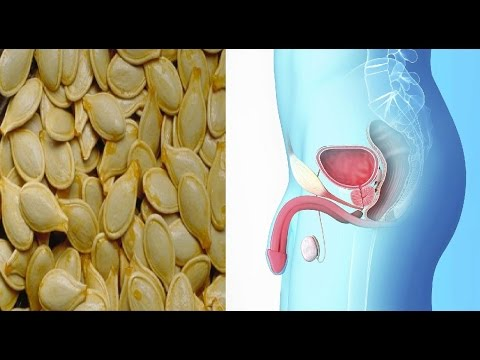 Remedios Caseros para La Prostata Inflamada O Prostatitis
