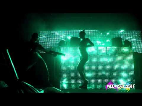 NEONSPLASH - Paint-Party® COLOR IS CREATION TOUR STOP BERLIN - Mittwoch, 02.10.2013 @ ARENA BERLIN