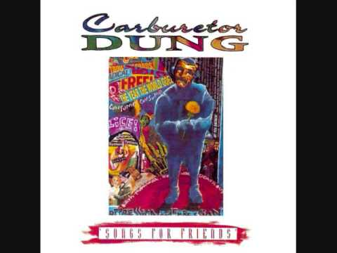 Carburetor Dung - Boo Hoo Clapping Song