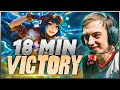 G2 Caps | This Is How To DESTROY Mid Laners With Irelia