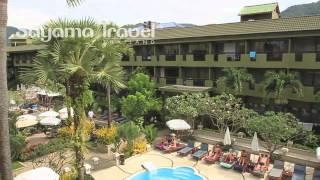видео Отель айленд вью в Паттайе