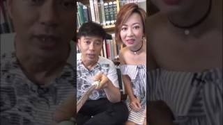 Publication Date: 2017-06-28 | Video Title: 2017-6-28 李克勤直播 - 香港華仁書院