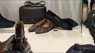 Обувь: что модно осенью. Тренды осень / зима