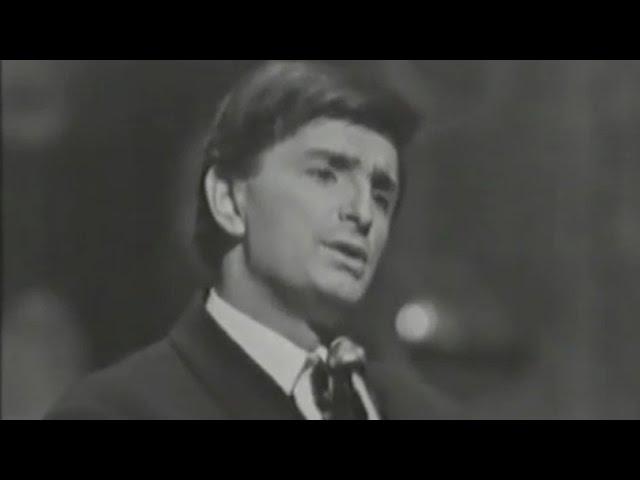 Constantin Drăghici - A căzut o frunză-n calea ta (Cerbul de Aur 1968)