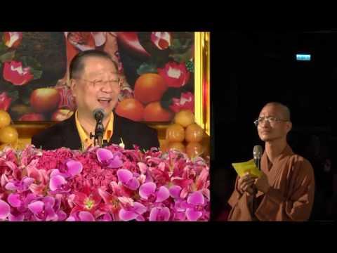 2016-10-04 台湾·台北 Taipei, Taiwan 卢台长Master JunHong Lu 世界佛友见面会【看图腾精选】