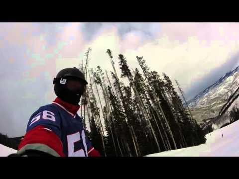 Skiing Beaver Creeks Black Diamond Raven Ridge