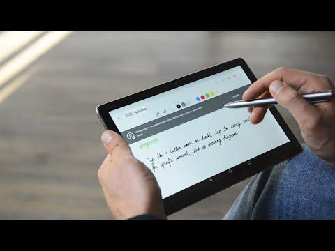 Huawei MediaPad M5 Lite – Планшет с претензией на премиум