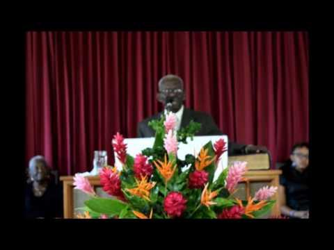 Rev  William Edwards