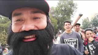 Marcha por la Legalización de la Marihuana | México 2019