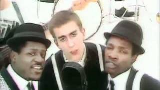 Track Team mashup of The Specials' Message to Rudy and Wu Tang's Cr...
