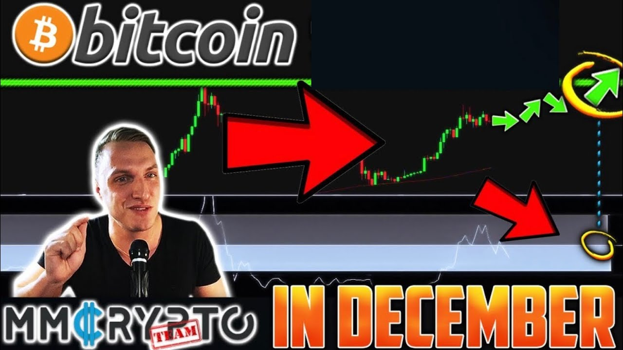 Bitcoin to $20'000 in December!! Two MORE Month SIDEWAYS PRICE for Bitcoin!!??