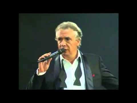 Michel Sardou   Le France   Bercy 98