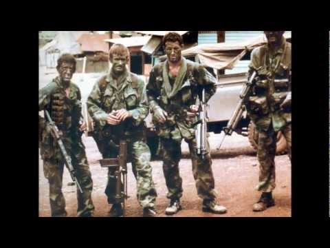 MACV-SOG, SEALs, LRRP, Green Berets, Rangers and SASR during the Vietnam War (slideshow)