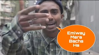MC Stan Reply To Raftaar and Emiway // New Rap song 2018