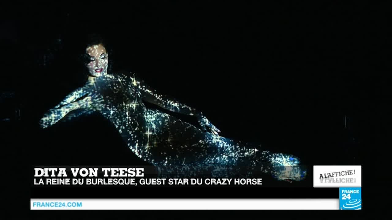 Tess Du Cray Nude Photos 6