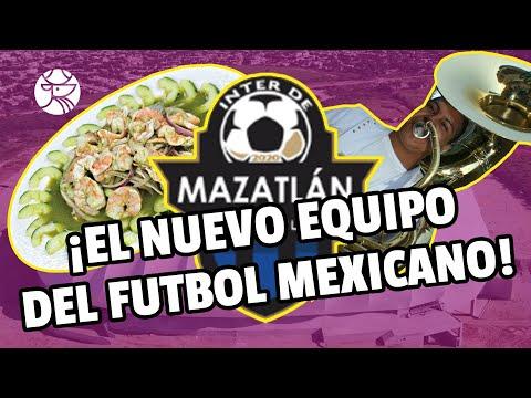 ¡INCREÍBLE! I Sería una realidad el Inter de Mazatlán I Los Pleyers