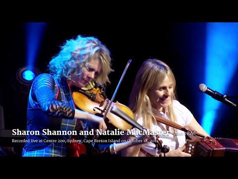Sharon Shannon &