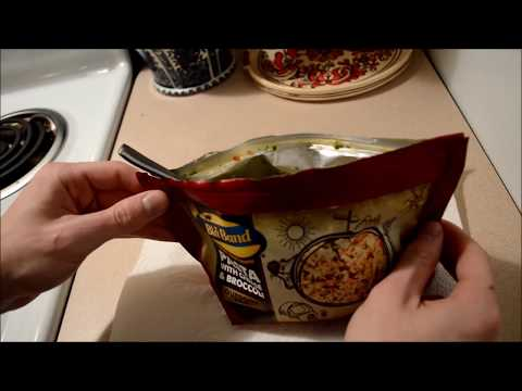 Nordic Bla Band Pasta With Cheese Oudoor Meal | MADRAS ARSENAL