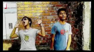 Local Bus VS Ekdin Pakhi Ure Jabe (Trailer song) (Bangla song) By (Ximanto Vlogs)