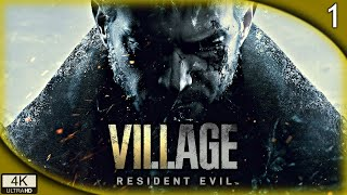 PRIMER CONTACTO | RESIDENT EVIL VILLAGE Gameplay Español