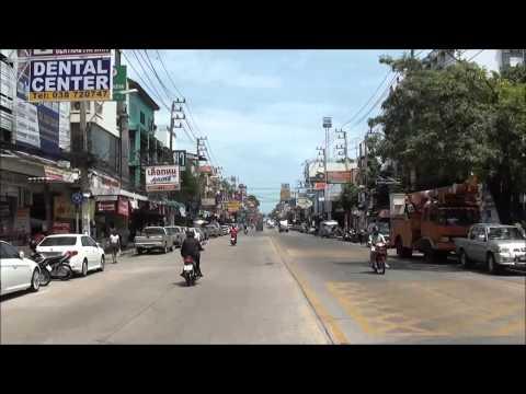 Pattaya kierros / Pattaya tour 1/4