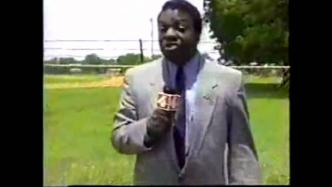 News Reporter Goes Ghetto Youtube