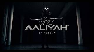 Aaliyah by Xyrena: The Official Tribute Fragrance (Official Commercial)
