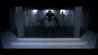 Lady Gaga - Dance in the Dark -  (HD)