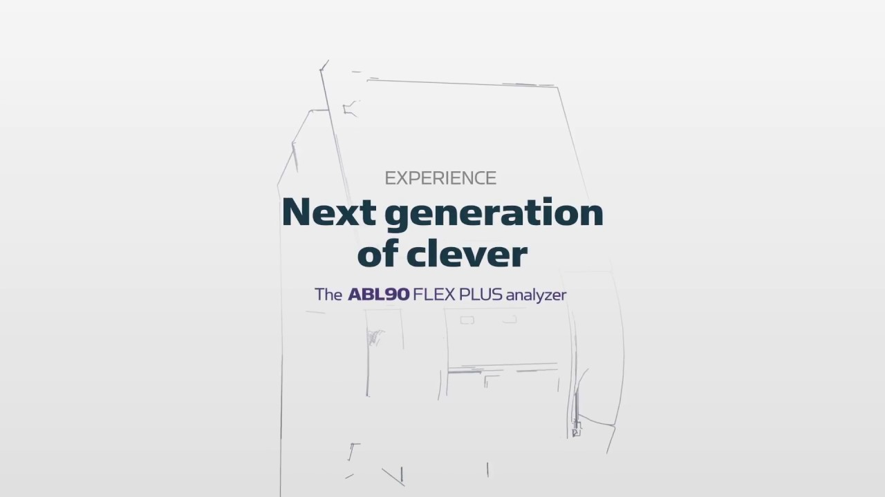 Crea Plus The Abl90 Flex Plus Blood Gas Analyzer With Crea And Urea
