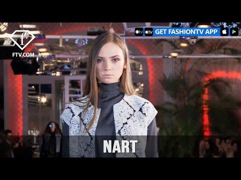 Odessa Fashion Week - Nart   FashionTV